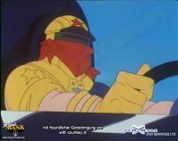 M.A.S.K. cartoon - Screenshot - Cliffhanger 155