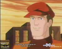 M.A.S.K. cartoon - Screenshot - Cliffhanger 661