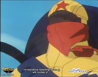 M.A.S.K. cartoon - Screenshot - Cliffhanger 410