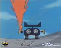 M.A.S.K. cartoon - Screenshot - Cliffhanger 407