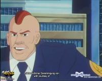 M.A.S.K. cartoon - Screenshot - Cliffhanger 199