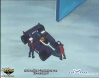 M.A.S.K. cartoon - Screenshot - Cliffhanger 094