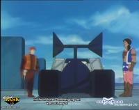 M.A.S.K. cartoon - Screenshot - Cliffhanger 118