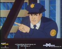 M.A.S.K. cartoon - Screenshot - Cliffhanger 190