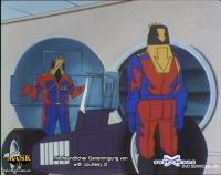 M.A.S.K. cartoon - Screenshot - Cliffhanger 466