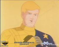 M.A.S.K. cartoon - Screenshot - Cliffhanger 664