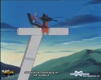 M.A.S.K. cartoon - Screenshot - Cliffhanger 622