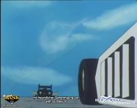 M.A.S.K. cartoon - Screenshot - Cliffhanger 373