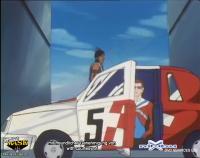 M.A.S.K. cartoon - Screenshot - Cliffhanger 242