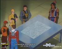 M.A.S.K. cartoon - Screenshot - Cliffhanger 544