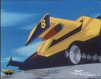 M.A.S.K. cartoon - Screenshot - Cliffhanger 376