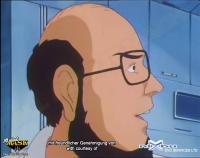M.A.S.K. cartoon - Screenshot - Cliffhanger 554