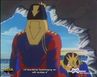 M.A.S.K. cartoon - Screenshot - Cliffhanger 475