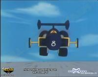 M.A.S.K. cartoon - Screenshot - Cliffhanger 483