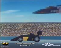 M.A.S.K. cartoon - Screenshot - Cliffhanger 364