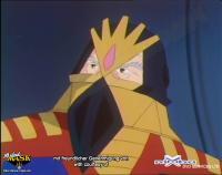 M.A.S.K. cartoon - Screenshot - Cliffhanger 585
