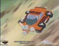 M.A.S.K. cartoon - Screenshot - Cliffhanger 616