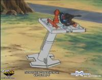 M.A.S.K. cartoon - Screenshot - Cliffhanger 606