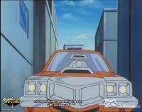 M.A.S.K. cartoon - Screenshot - Cliffhanger 236