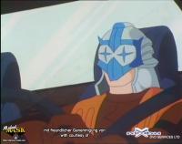 M.A.S.K. cartoon - Screenshot - Cliffhanger 221