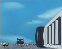 M.A.S.K. cartoon - Screenshot - Cliffhanger 370