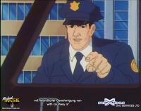 M.A.S.K. cartoon - Screenshot - Cliffhanger 186