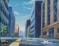 M.A.S.K. cartoon - Screenshot - Cliffhanger 206