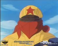 M.A.S.K. cartoon - Screenshot - Cliffhanger 126