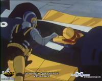 M.A.S.K. cartoon - Screenshot - Cliffhanger 526
