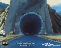 M.A.S.K. cartoon - Screenshot - Cliffhanger 608
