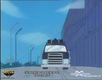 M.A.S.K. cartoon - Screenshot - Cliffhanger 057