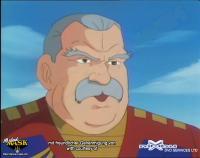 M.A.S.K. cartoon - Screenshot - Cliffhanger 106