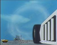M.A.S.K. cartoon - Screenshot - Cliffhanger 374