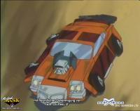 M.A.S.K. cartoon - Screenshot - Cliffhanger 613