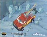 M.A.S.K. cartoon - Screenshot - Cliffhanger 229
