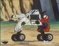M.A.S.K. cartoon - Screenshot - Cliffhanger 603