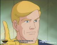 M.A.S.K. cartoon - Screenshot - Cliffhanger 547