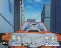 M.A.S.K. cartoon - Screenshot - Cliffhanger 234