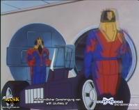 M.A.S.K. cartoon - Screenshot - Cliffhanger 461