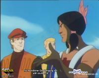 M.A.S.K. cartoon - Screenshot - Cliffhanger 653