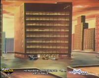 M.A.S.K. cartoon - Screenshot - Cliffhanger 650