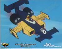 M.A.S.K. cartoon - Screenshot - Cliffhanger 433