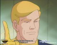 M.A.S.K. cartoon - Screenshot - Cliffhanger 548