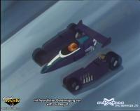 M.A.S.K. cartoon - Screenshot - Cliffhanger 358
