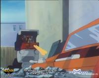 M.A.S.K. cartoon - Screenshot - Cliffhanger 333