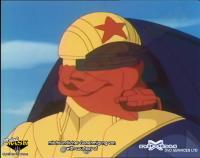 M.A.S.K. cartoon - Screenshot - Cliffhanger 395