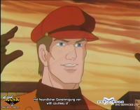 M.A.S.K. cartoon - Screenshot - Cliffhanger 655