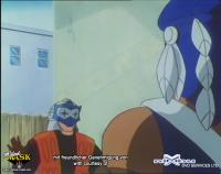 M.A.S.K. cartoon - Screenshot - Cliffhanger 305