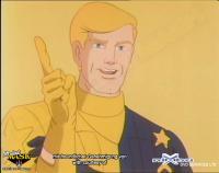 M.A.S.K. cartoon - Screenshot - Cliffhanger 666