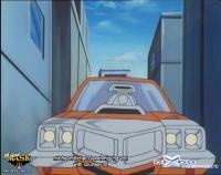 M.A.S.K. cartoon - Screenshot - Cliffhanger 235